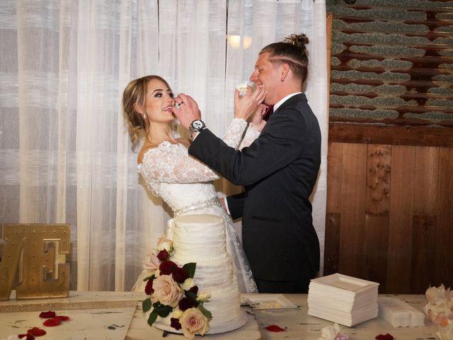 Spencer and Faith's Wedding in Crosby, Texas 17