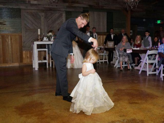 Spencer and Faith's Wedding in Crosby, Texas 20