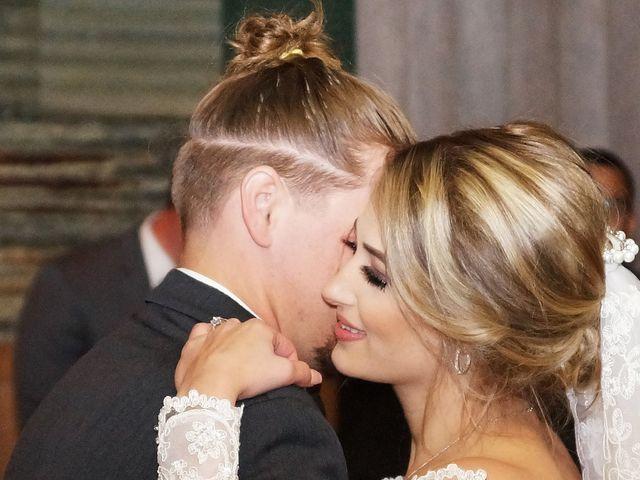 Spencer and Faith's Wedding in Crosby, Texas 24