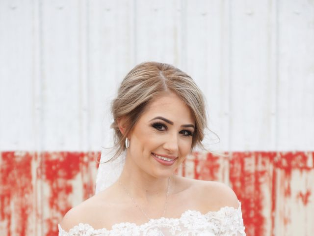 Spencer and Faith's Wedding in Crosby, Texas 60