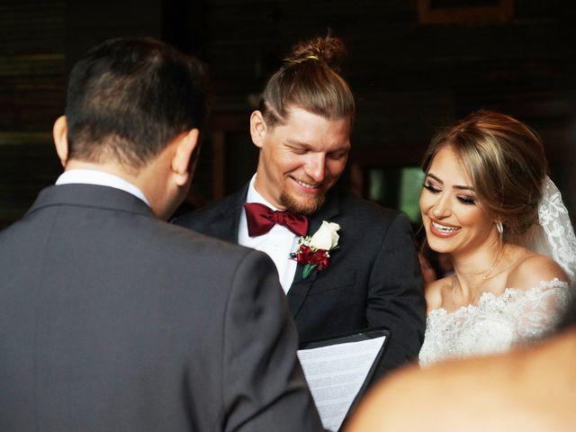 Spencer and Faith's Wedding in Crosby, Texas 65