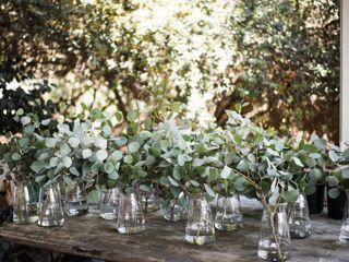 The wedding of Alyssa and Thomas 1