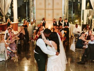 The wedding of Chelsea and Donovan 2