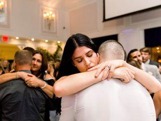 The wedding of Brianna and John 3