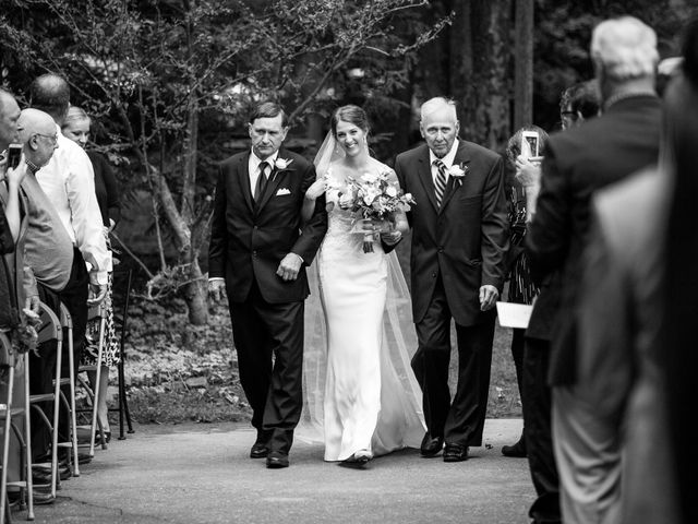 Scott and Angela's Wedding in Jennerstown, Pennsylvania 22