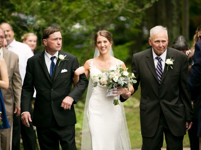 Scott and Angela's Wedding in Jennerstown, Pennsylvania 23