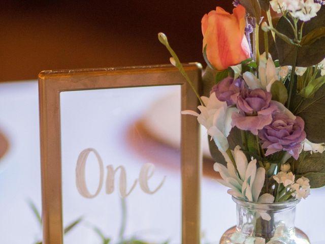 Hunter and Ashlann's Wedding in Houston, Texas 3