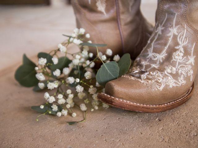 Hunter and Ashlann's Wedding in Houston, Texas 7
