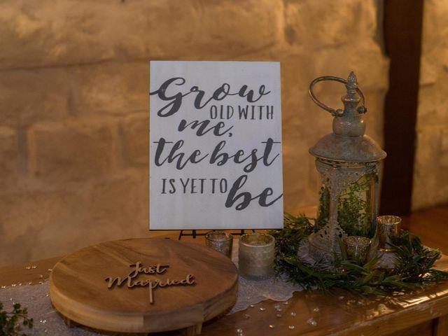 Hunter and Ashlann's Wedding in Houston, Texas 11