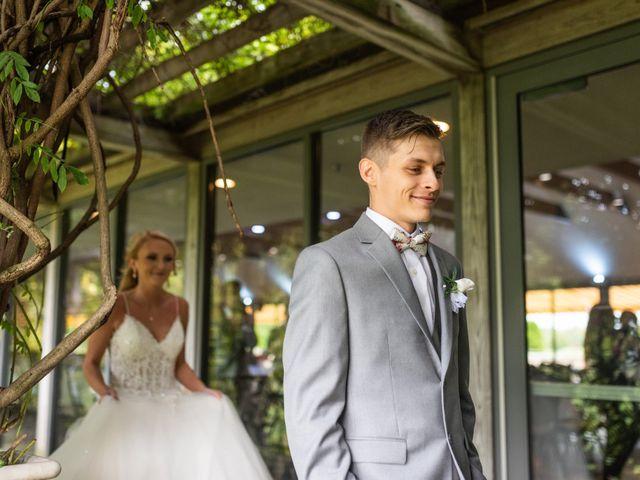 Brenden and Samantha's Wedding in Saint Louis, Missouri 1
