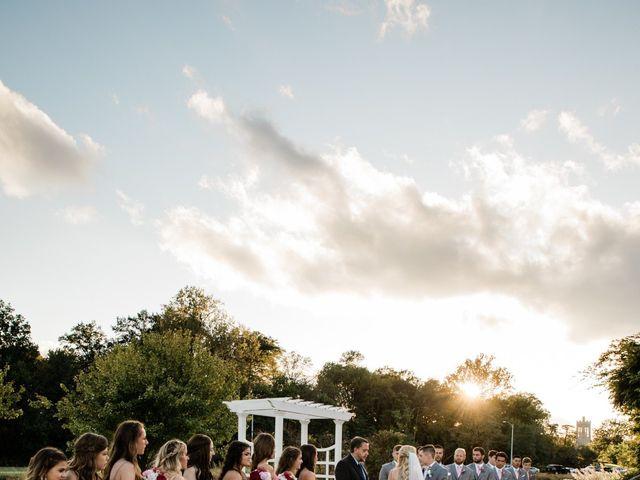 Brenden and Samantha's Wedding in Saint Louis, Missouri 12