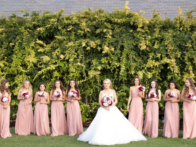 Brenden and Samantha's Wedding in Saint Louis, Missouri 13