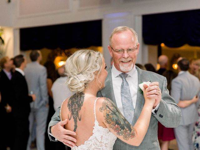 John and Brianna's Wedding in Middletown, New York 1