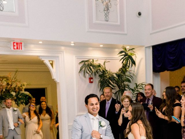John and Brianna's Wedding in Middletown, New York 11