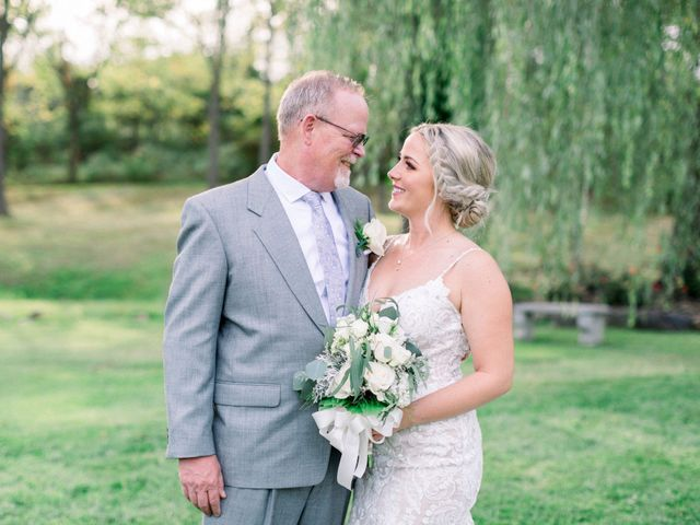John and Brianna's Wedding in Middletown, New York 22