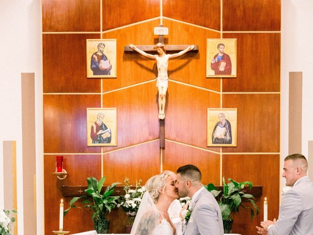 John and Brianna's Wedding in Middletown, New York 49