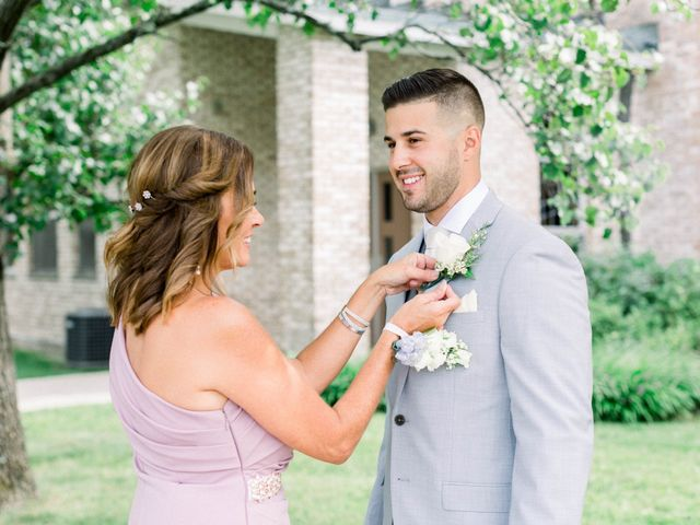 John and Brianna's Wedding in Middletown, New York 54