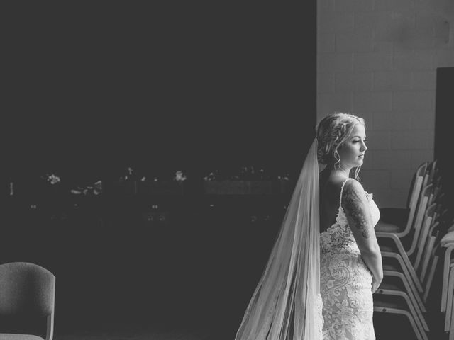 John and Brianna's Wedding in Middletown, New York 56