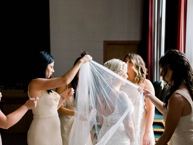 John and Brianna's Wedding in Middletown, New York 59