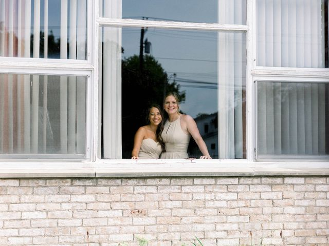 John and Brianna's Wedding in Middletown, New York 60