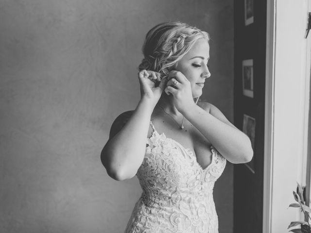 John and Brianna's Wedding in Middletown, New York 63
