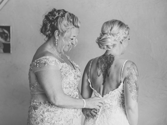 John and Brianna's Wedding in Middletown, New York 65