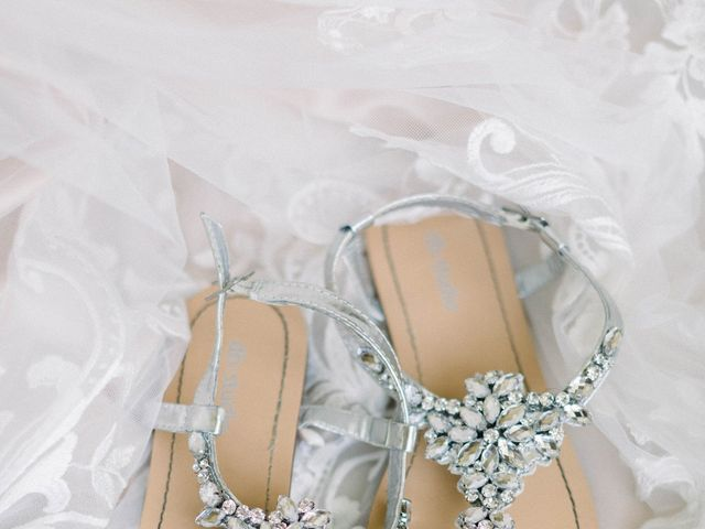 John and Brianna's Wedding in Middletown, New York 67