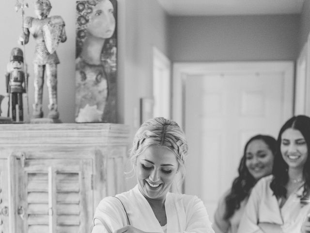 John and Brianna's Wedding in Middletown, New York 71