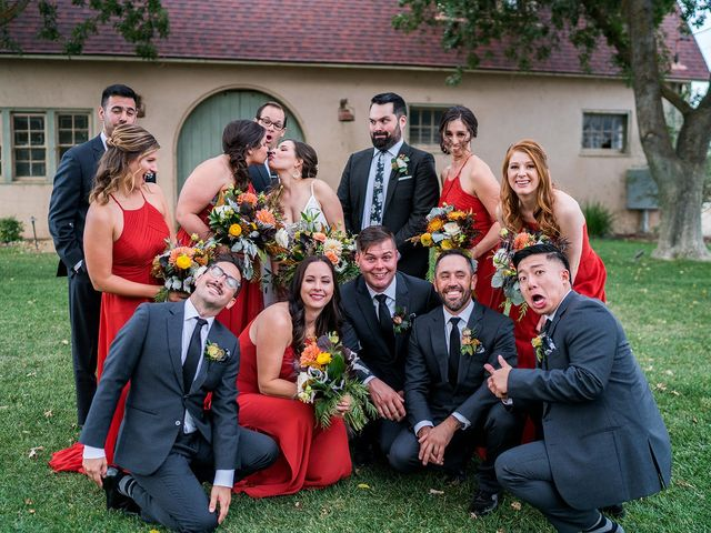 Mikey and Emily's Wedding in Woodland, California 2