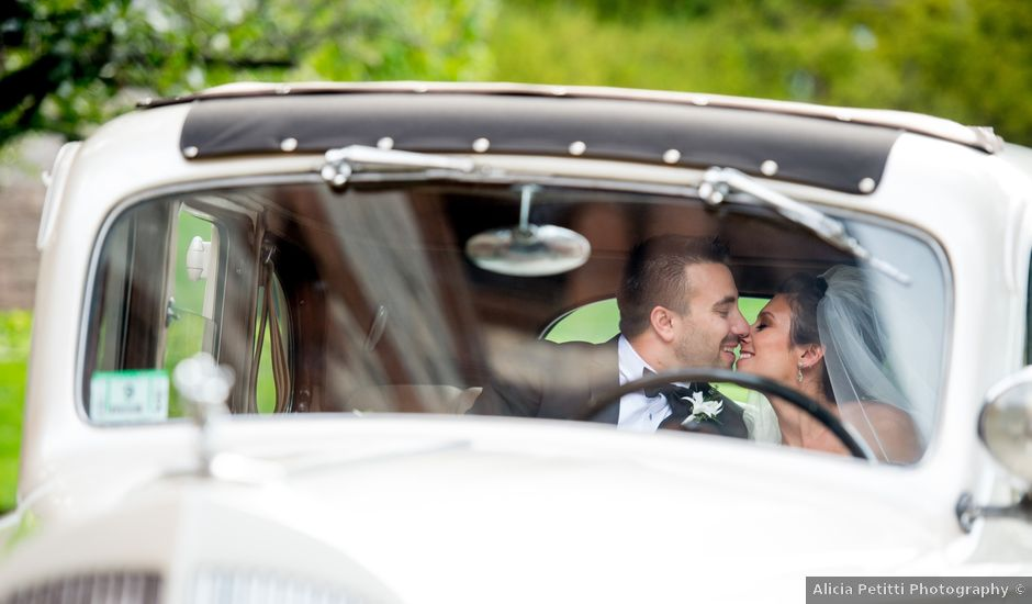 Blake and Rachele's Wedding in Boston, Massachusetts