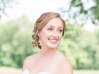 Josh and Paige's Wedding in Murphy, Tennessee 16