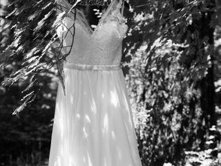 Sean and Joie's Wedding in Silverton, Oregon 14