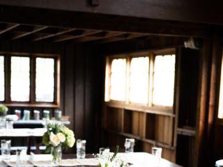 Sean and Joie's Wedding in Silverton, Oregon 24