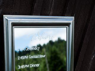 Sean and Joie's Wedding in Silverton, Oregon 26