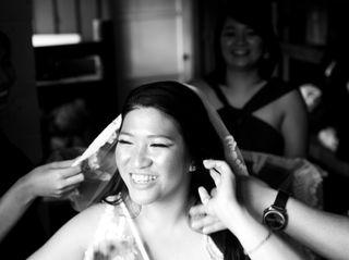Sean and Joie's Wedding in Silverton, Oregon 32