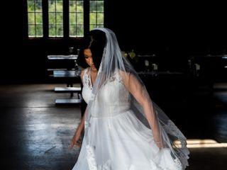 Sean and Joie's Wedding in Silverton, Oregon 44