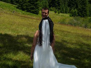 Sean and Joie's Wedding in Silverton, Oregon 45