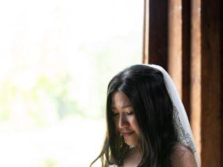 Sean and Joie's Wedding in Silverton, Oregon 47