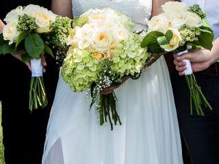 Sean and Joie's Wedding in Silverton, Oregon 50