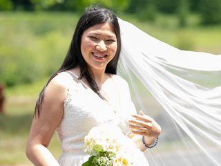 Sean and Joie's Wedding in Silverton, Oregon 52