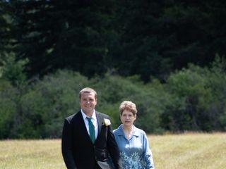 Sean and Joie's Wedding in Silverton, Oregon 56