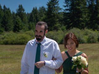 Sean and Joie's Wedding in Silverton, Oregon 60