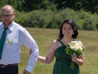 Sean and Joie's Wedding in Silverton, Oregon 63
