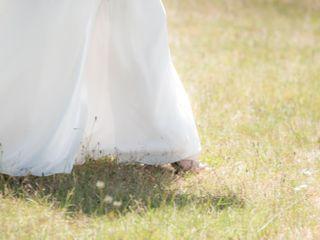Sean and Joie's Wedding in Silverton, Oregon 66