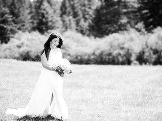 Sean and Joie's Wedding in Silverton, Oregon 67