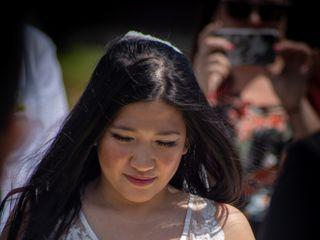Sean and Joie's Wedding in Silverton, Oregon 74