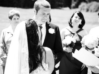 Sean and Joie's Wedding in Silverton, Oregon 77