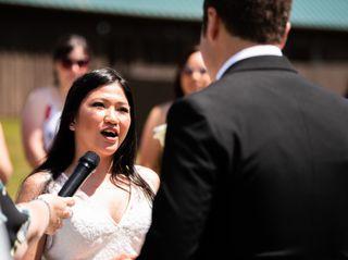 Sean and Joie's Wedding in Silverton, Oregon 78