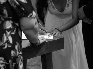 Sean and Joie's Wedding in Silverton, Oregon 82