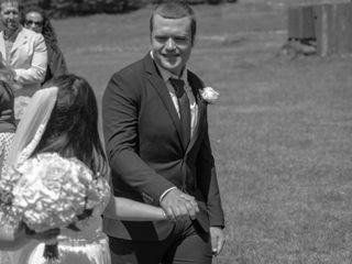 Sean and Joie's Wedding in Silverton, Oregon 88